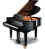 Kemble Fortepiany Grand Piano Acoustic