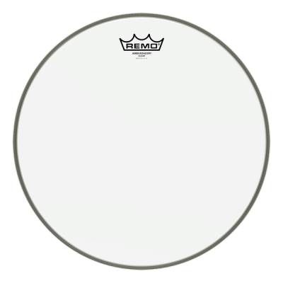 REMO AMBASSADOR CLEAR Naciąg do Toma 16""