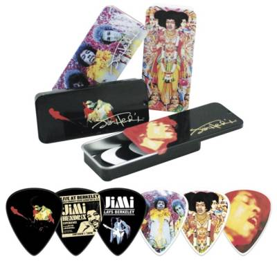 Jimi Hendrix Collector Series
