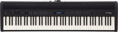Roland FP-60 BK pianino cyfrowe