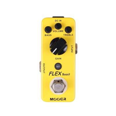 MOOER Flex Boost MBT1