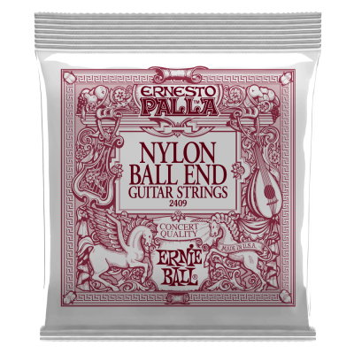 Ernie Ball 2409 ball end
