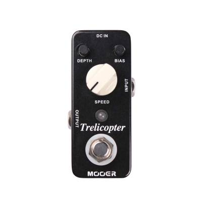 MOOER Trelicopter Optical Tremolo MTR1