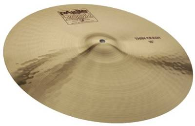 "Paiste 2002 Crash 18"" Thin"