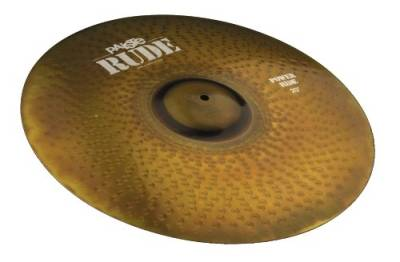 "Paiste Rude Ride 20"" Power"