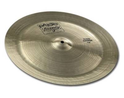 Paiste Twenty China thin 16""