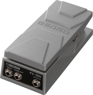 Boss FV-30H Volume Pedal