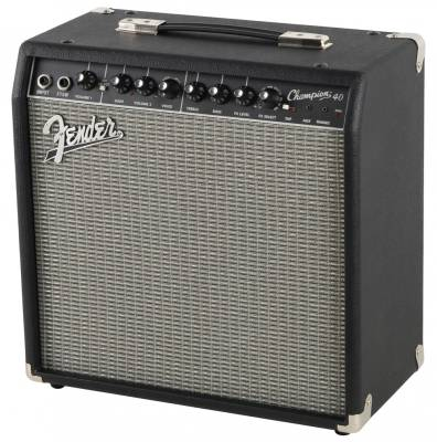 Fender Champion™ 40, 230V EU DS