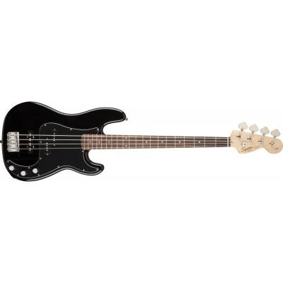 Squier Affinity Series™ Precision Bass® PJ, Rosewood Fingerboard, Black Affinity