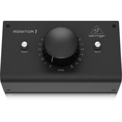 Behringer MONITOR1 Pasywny kontroler monitorowy