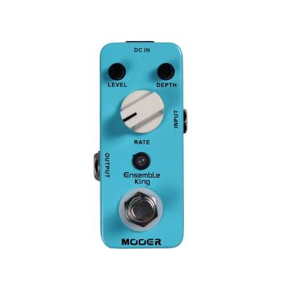 MOOER Ensemble King Chorus MCH1
