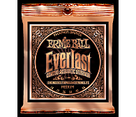 ERNIE BALL EB 2544 seria NICKEL WOUND SLINKY 7 STRING