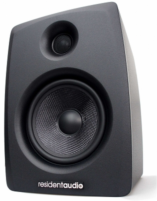 RESIDENT AUDIO M-5 monitor