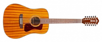 GUILD D-1212E Dreadnought 12-Str. Natural, Fishman