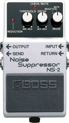Boss NS-2 Noise Suppresor