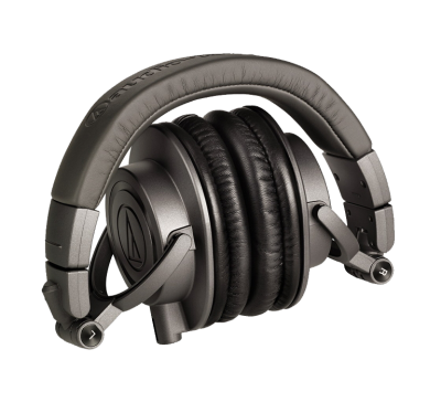 Audio-Technica ATH-M50X-MG