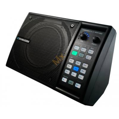 TC-Helicon VOICESOLO FX150