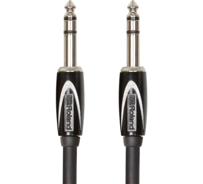 Roland RCC-10-TRTR 10ft/ 3m Interconnect Cable