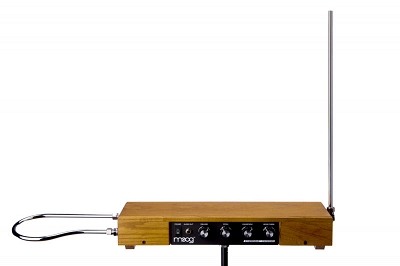 Etherwave Theremin Standard