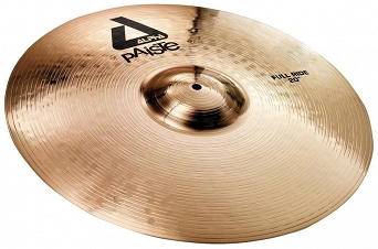 "Paiste Talerz Alpha Brilliant Ride 20"" Full"