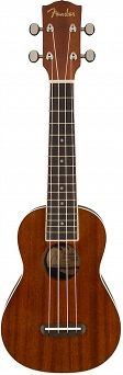 Fender Ukulele Seaside-Nat