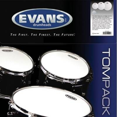 Evans Tom Pack Standard G1 Genera Coated