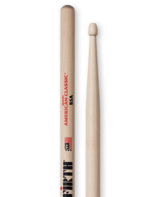 Vic Firth 85A American Classic