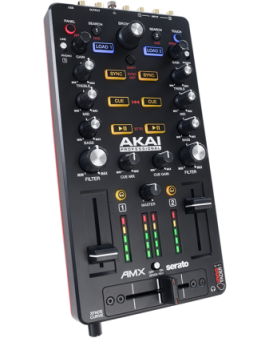 AKAI AMX MIKSER INTERFEJS AUDIO USB