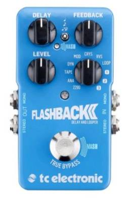 TC Electronic Flashback 2 Delay&Looper