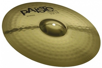 Paiste Talerz 101 Brass Crash 16""