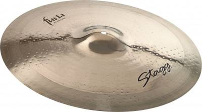 STAGG ROCK CRASH FURIA 20''