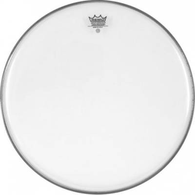 REMO AMBASSADOR CLEAR Naciąg do Toma 10""