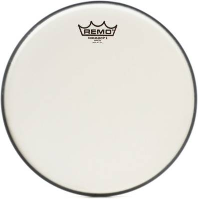 REMO AMBASSADOR COATED Naciąg do Werbla 12""