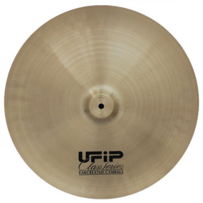 UFIP CYMBALS CLASS SERIES 18'' CHINA