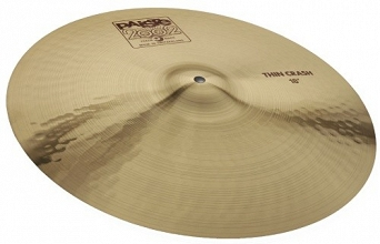 Paiste Talerz 2002 Crash 16""
