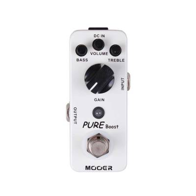 MOOER Pure Boost MBT2