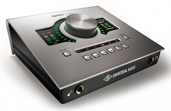 UA - APOLLO TWIN USB - Interfejs Audio