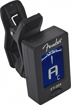 Fender FT-004 Tuner Gitarowy