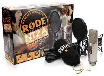 RODE NT2-A KIT