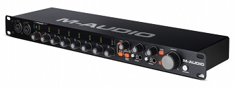 M-Audio M-Track EIGHT interfejs AUDIO USB