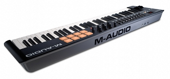 M-Audio Oxygen 61 IV