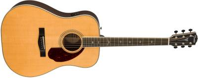 Fender PM-1 DELUXE DREADNOUGHT, NAT