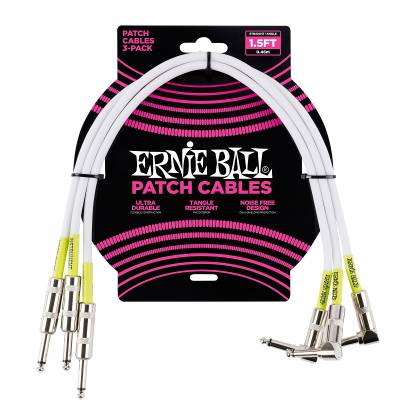 Ernie Ball 6056 patch cable