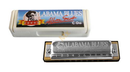 Hohner Alabama Blues