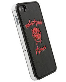 Motorhead Phones Mobile Cases etui na iphone 5