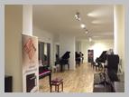 Salon Pianin i Fortepianów Mx music - 1