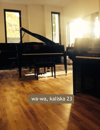 Mx music Kaliska 23 Warszawa