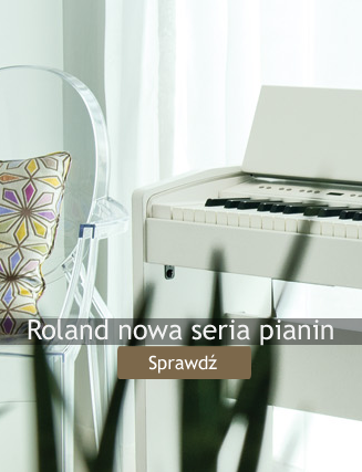 Nowa seria pianin Rolanda